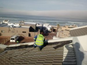Torch on Waterproofing Cape Town